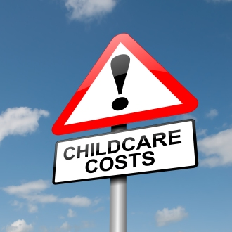 Childcare costs