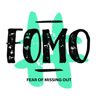 Fear of Missing Out Focus Mediation Blog