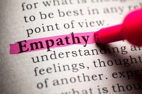 Why Does Empathy Matter in Forgiveness focus blog