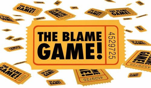 the blame game focus mediation blog