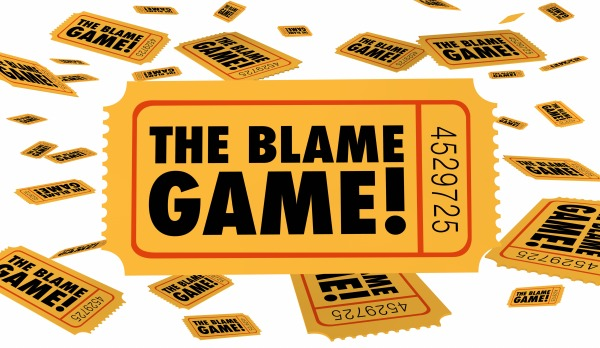 the blame game focus mediation blog