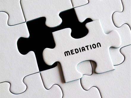 Getting the most out of mediation focus mediation