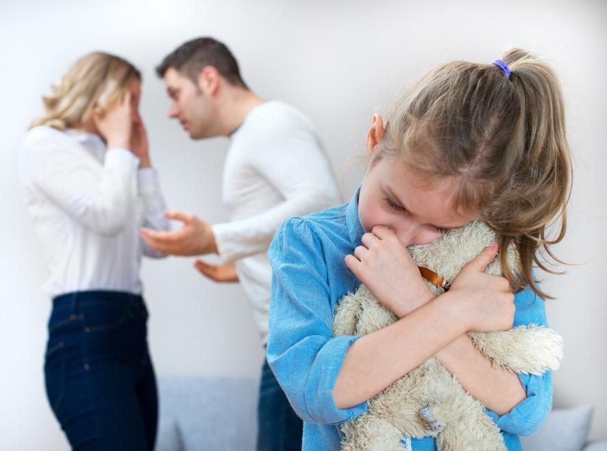 Kids and divorce Focus mediation